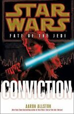 Conviction: Star Wars (Fate of the Jedi) (Star Wars: Fate of the Jedi-ExLibrary