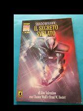 SHADOWHAWK II: IL SEGRETO SVELATO (Star Magazine oro 17 del 1995)