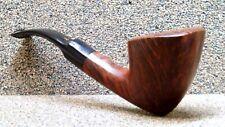 KARL ERIK - Full Bent Smooth Freehand Dublin - Smoking Estate Pipe / Pfeife