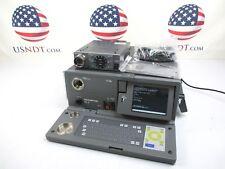 Olympus IW-2 Video Analyzer Borescope GE Inspections Everest VIT NDT Flaw  iPLEX