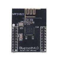 NRF51822 2.4G wireless module wireless communication module bluetooth modu MW