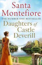 Daughters of Castle Deverill,Santa Montefiore- 9781471135903