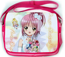 Shugo Chara! My Guardian Characters Messenger Bag USA SELLER!!! FAST SHIPPING!