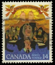 "CANADA 768 - Marguerite d'Youville ""Founder of Grey Nuns"" (pf47023)"