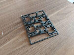 Lgb bastler Playmobil Kupplung