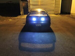 1994-2001 Acura Integra White LED Reverse Light Kit USA SHIPPING