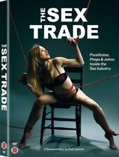 THE SEX TRADE, DVD, 2015, SKU 1313