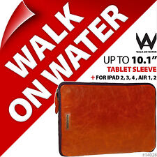 "New Walk On Water by Krusell Bogart Sleeve Case 10"" for Apple iPad 2 3 4 Air 1 2"