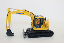 First Gear 50 3360 Komatsu Crawler Excavator PC 138 US LC-11 1:50 NEW BOXED