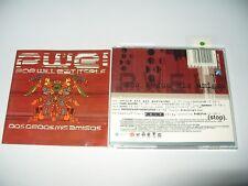 Pop Will Eat Itself  Dos Dedos Mis Amigos (2001) 11 Tracks cd