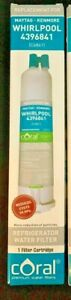 Coral Premium Water Filter 4396841 New for Maytag, Kenmore etc - brand new
