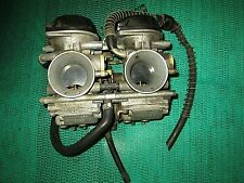 DUCATI OEM 91-98  MONSTER 750 900 CARBURETORS  SUPERSPORT SS