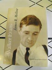 Walker Evans by James R. Mellow (1999, Hardcover)