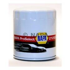 Engine Oil Filter-VIN: R NAPA/PROSELECT FILTERS-SFI 21258