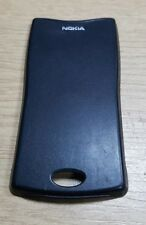 Genuine Original NOKIA 8210 Rear Back Battery Cover Housing Fascia Black