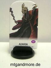 Pathfinder Battles Pawns / Tokens - #011 Azaven - Rise of the Runelords