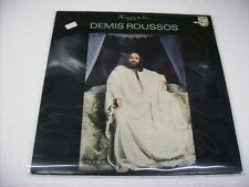 DEMIS ROUSSOS - HAPPY TO BE - LP VINYL 1976