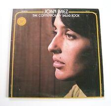"Joan BAEZ ""The contemporary ballad book"" (2 vinyles 33t / 2 LP) 1974"