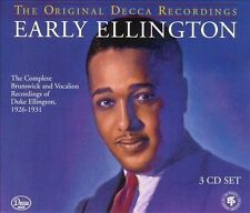 Early Ellington: The Complete Brunswick and Vocalion Recordings [1926-1931] [Box