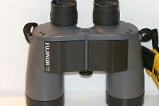 FUJI    FUJNION   marine  7x50    binoculars    nice crisp view