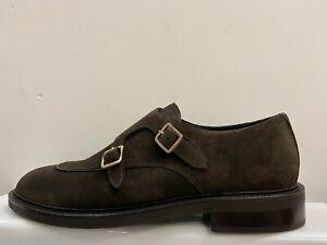 """REISS Jake Slip On Shoes Mens SIZE UK 10 US 11 EUR 44 Ref M1867"""""""