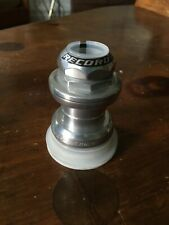 "Campagnolo Record 1"" Threaded Headset Silver New"