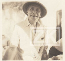MARC CHADOURNE Ecrivain Prix Femina Vasco Colonie Hollywood FLOREY Photo 1940