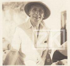 MARC CHADOURNE Ecrivain Prix Femina Vasco Colonie Hollywood FLOREY Photo 1940