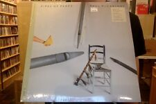 Paul McCartney Pipes of Peace 2xLP sealed 180 gm vinyl + download RE reissue