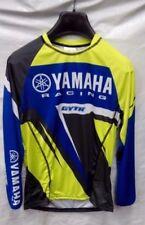 Magliette da uomo multicolore Yamaha