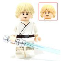 LEGO Star Wars - Luke Skywalker minifigure from set 75270