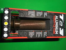 NOS Tag Metals 35-09-014 Aluminum Throttle Tube with Removable End Cap  KTM