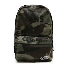 "Vans OTW ""Old Skool Printed"" Backpack (Classic Camo) Calico Backpack"