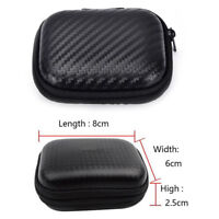 Mini Small Camera Storage Bag Case Bag Protective Pouch For Hero 5 4 3JC№[