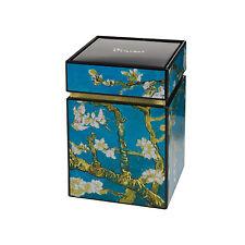 Goebel Dose Der Mandelbaum Vincent van Gogh NEUHEIT 2017 Teedose Kaffeedose