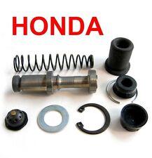 Honda MASTER CYLINDER REBUILD KIT cb750 cb500 cb550f cb550 cb360 cb400f cb400 cb