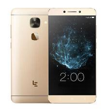 LeTV Leeco Le S3 X626 5.5 Inch 4GB RAM 64GB ROM Deca Core 4G Smartphone