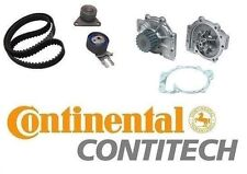 For Volvo C70 S40 S60 S80 V50 V70 Continental Timing Belt Water Pump Kit NEW