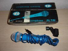 Altai blue DM 400LB microphone
