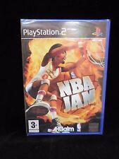 NBA Jam para playstation 2