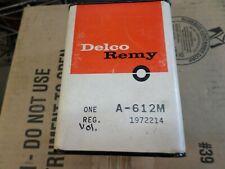 1955 1956 58 1960 dodge desoto chrysler plymouth new usa made voltage regulator