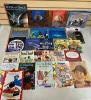 24 Book Lot Pearson GHGR Little Book Leveled Readers DRA Level 28 Grade 2