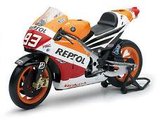 Honda Marc Marquez 2014 # 93 Moto Gp 1:12 New Ray NY57663 Model Toy