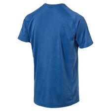Abbiglimento sportivo da uomo blu guanti PUMA