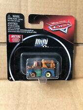 DISNEY CARS DIECAST - Mini Racers - Mater - Combined Postage