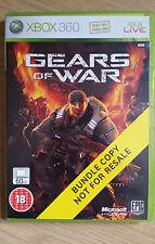 Gears of War (Xbox 360) Xbox 360 - FREE UK P&P