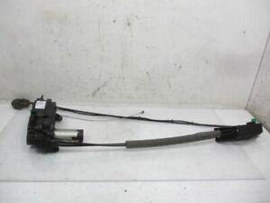 Actuator Motor Right Sliding Door Türmotor Peugeot 1007 ( Km _) 1.4 HDI