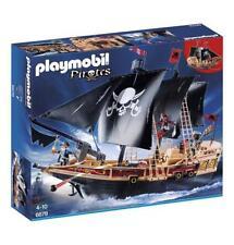 Playmobil lots thématiques pirates