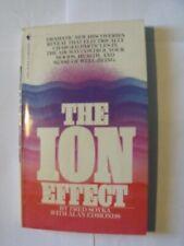 Ion Effect By Fred Soyka,Alan Edmonds