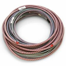 Engine Compartment Harness - Cloth Wire Keep It Clean KICHARNCEC hot rod muscle